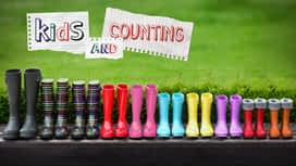 Kids and counting en replay