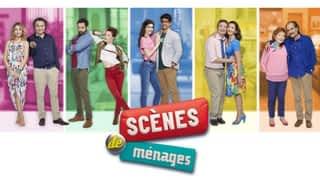 Scènes de ménages : Episodes du 08 décembre à 13:20