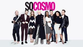 So Cosmo : les premières images !