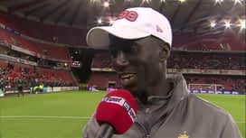 Croky Cup : 26/09 : Mbaye Laye (Standard)