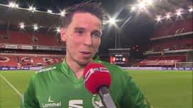 Croky Cup : 26/09 : Jonathan Hendrickx (Lommel)