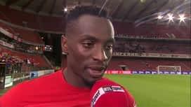 Croky Cup : 26/09 : Paul-José Mpoku (Standard)