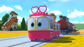 Robo vlakovi : Epizoda 59