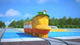 Robo vlakovi : Epizoda 61
