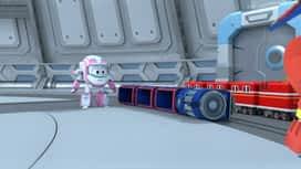 Robo vlakovi : Epizoda 62