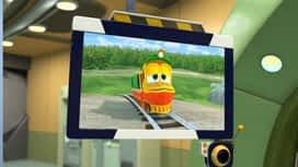 Robo vlakovi : Epizoda 68