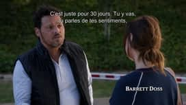 Grey's Anatomy : 01-Nothing Left to Cling To (jusqu'au 29/11)