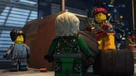 Lego Ninjago : Epizoda 3 / Sezona 9