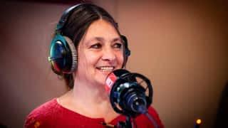 Le Double Expresso RTL2 : Catherine Ringer live dans le Double Expresso (27/09/19)