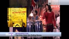 Absolument Stars : Top 6 The Rolling Stones (Partie 2)