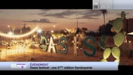 Absolument Stars : Evènement Oasis Festival