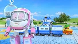 Robo vlakovi : Epizoda 69