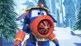 Robo vlakovi : Epizoda 71