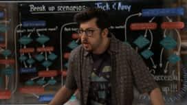 The Great Indoors - Man vs Geek : Saison 1 épisode 8