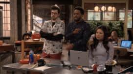 The Great Indoors - Man vs Geek : Saison 1 épisode 12