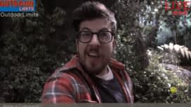The Great Indoors - Man vs Geek : Saison 1 épisode 16