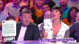 """Touche pas à mon poste : Les chroniqueurs dégoûtés par le départ de Liane Foly dans """"Danse a..."""