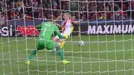 Champions League : 02/10 : Slavia Prague - Dortmund