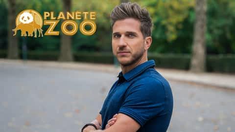 Planète zoo en replay
