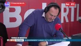 RTL INFO sur Bel RTL : RTL Info 13h du 03/10