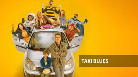 Taxi Blues en replay