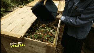 Compost urbain
