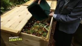 Mission : Végétal : Compost urbain