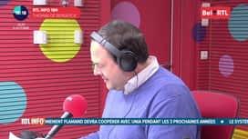 RTL INFO sur Bel RTL : RTL Info 18h du 03/10