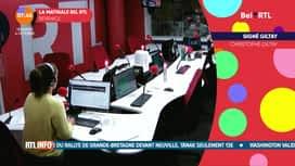 La matinale Bel RTL : Quatre policiers ont été tués à la préfecture de police de Paris