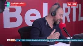 La matinale Bel RTL : Quizz qui s'passe du 04/10