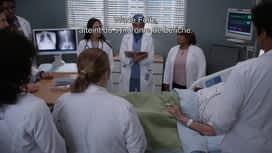 Grey's Anatomy : 02-Back in the Saddle (jusqu'au 29/11)