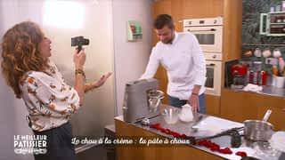 Le meilleur pâtissier : À vos fourneaux 4