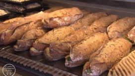 La meilleure boulangerie de France : Nouvelle-Aquitaine - Journée 4