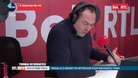 RTL INFO sur Bel RTL : RTL Info 13h du 04/10