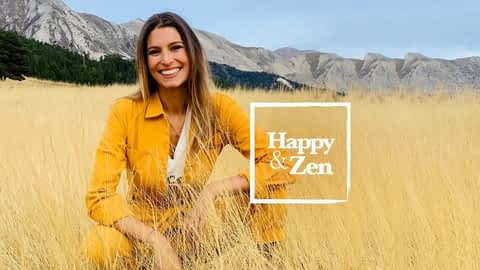 Happy & zen en replay