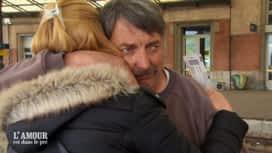 L'amour est dans le pré : Le départ de Fatima bouleverse Didier !