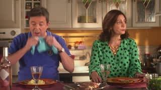 Scènes de ménages : Episodes du 08 octobre à 20:25
