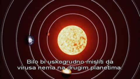 Drevni izvanzemaljci : Epizoda 7 / Sezona 3