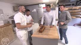 La meilleure boulangerie de France : Auvergne-Rhône-Alpes : journée 5