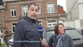 C'est pas tous les jours dimanche : On dit que les francophones sont très attachés à l'obligation d'all...