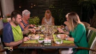 Večera za 5 na selu : Epizoda 46