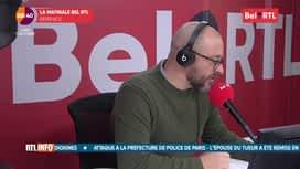 La matinale Bel RTL : Quizz qui s'passe du 07/10