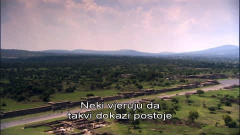 Drevni izvanzemaljci : Epizoda 6 / Sezona 3