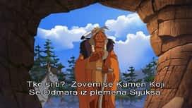 Yakari : Epizoda 52