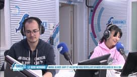 Le Good Morning : Bon anniversaire à Alexiane