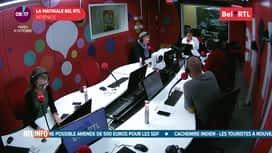 La matinale Bel RTL : Problème de vue...(08/10/19)
