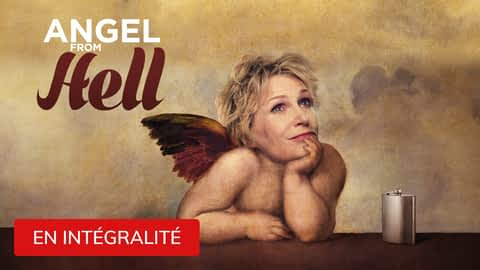 Angel From Hell en replay