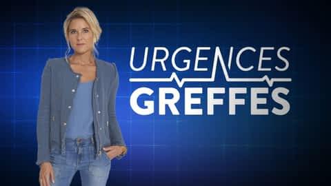 Urgences greffes en replay