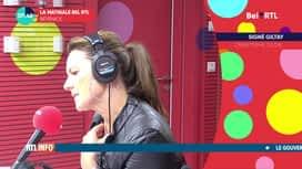 La matinale Bel RTL : 160 policiers pour analyser la clé USB du tueur de la préfecture de...