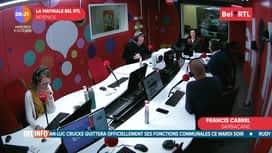 La matinale Bel RTL : Se féliciter de ne rien faire...(09/10/19)
